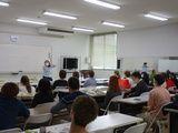 英語科 オープンキャンパス