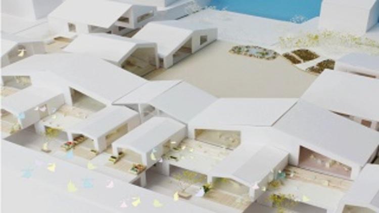 麻生建築&デザイン専門学校画像