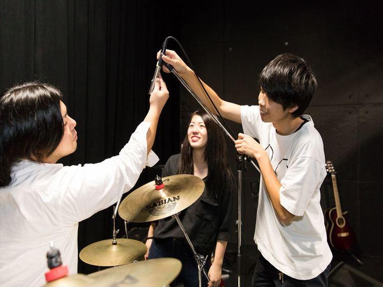 福岡スクールオブミュージック&ダンス専門学校画像