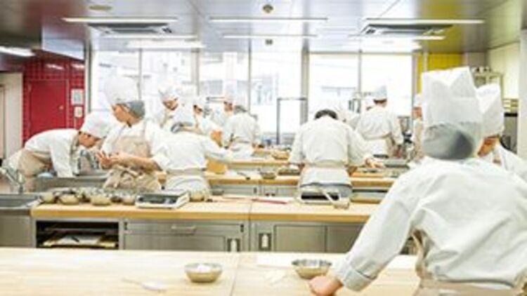 中村 調理 製菓 専門 学校