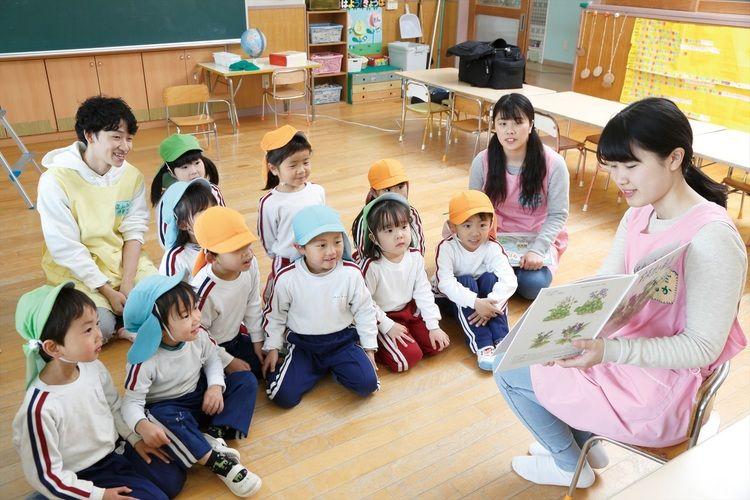 北九州保育福祉専門学校画像