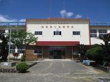 樟南第二高等学校