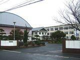 松柏学院倉吉北高等学校