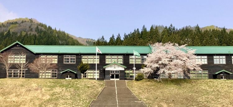 松風塾高等学校画像