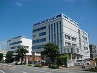 九州中央リハビリテーション学院