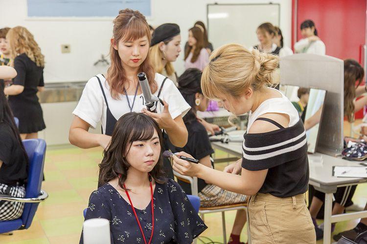 オープンキャンパス2021(水道町校舎開催)