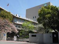 昇陽高等学校