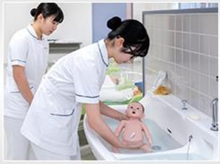 熊本駅前看護リハビリテーション学院画像