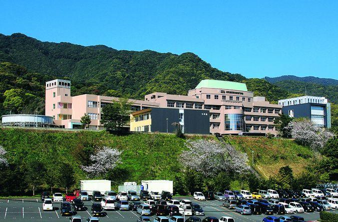 鹿児島医療技術専門学校(平川キャンパス)