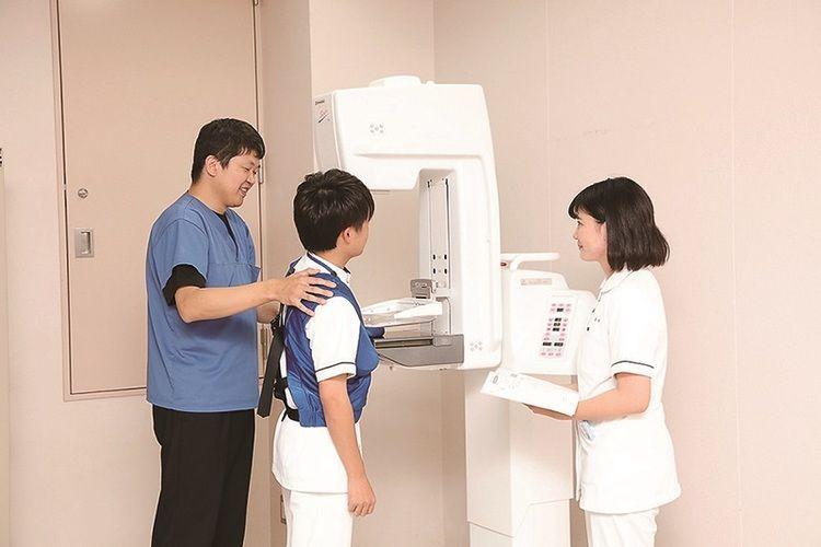 鹿児島医療技術専門学校(平川キャンパス)画像