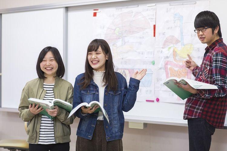 鹿児島キャリアデザイン専門学校画像