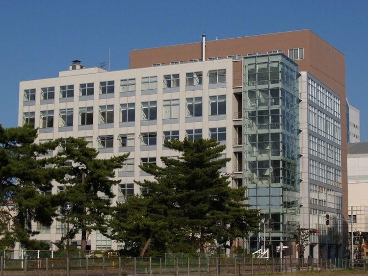 秋田明徳館高等学校画像