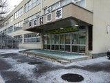 幌北小学校外観画像