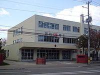 新琴似小学校