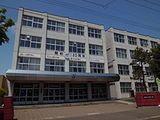 札幌小学校外観画像