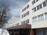 北郷小学校外観画像