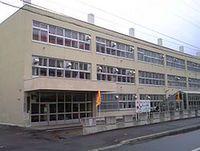 羊丘小学校