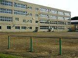 藻岩小学校外観画像