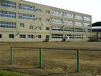 藻岩小学校