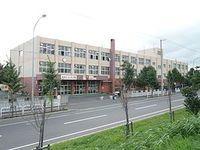 前田北小学校