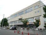 手稲山口小学校外観画像