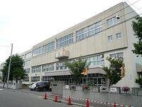 手稲山口小学校