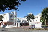 美しが丘緑小学校外観画像