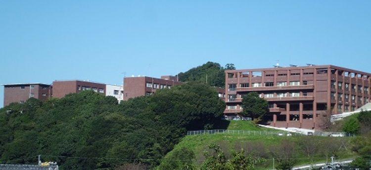 青雲高等学校画像