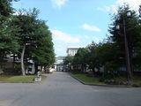 大曲高等学校