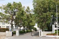 高崎経済大学附属高等学校