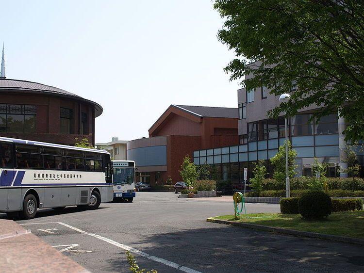 高崎健康福祉大学高崎高等学校画像