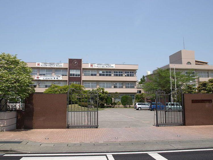 高崎商科大学附属高等学校画像