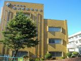 船橋東高等学校