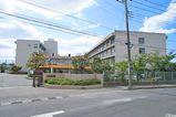 松戸向陽高等学校