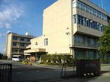 松戸六実高等学校