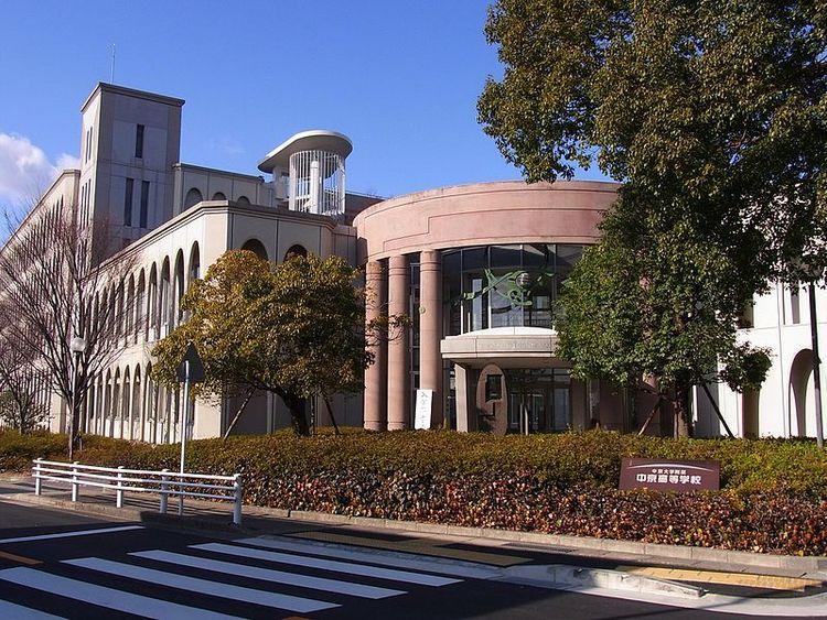 大学 ホームページ 中京