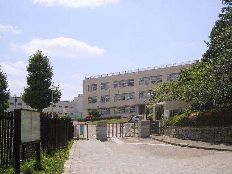 筑波大学附属高等学校画像