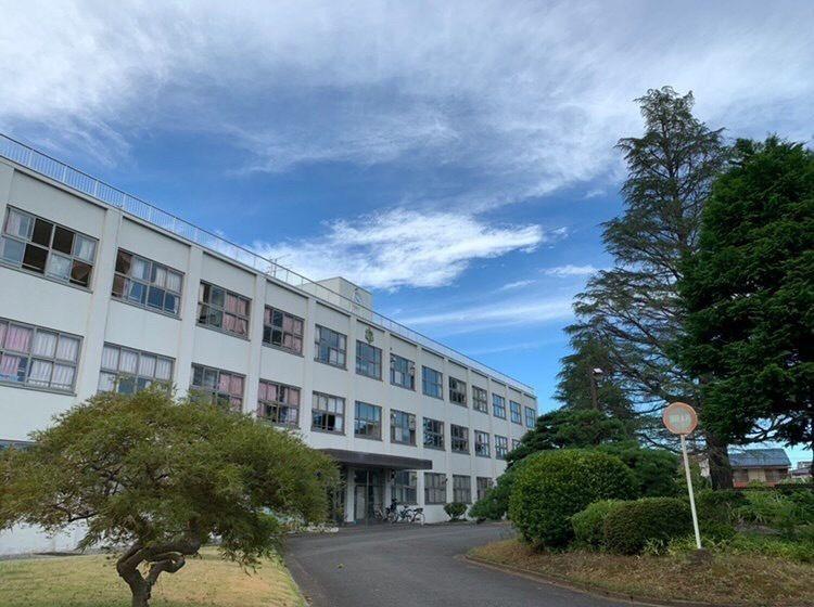 筑波大学附属坂戸高等学校画像