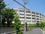 帝京高等学校