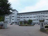 湯沢高等学校