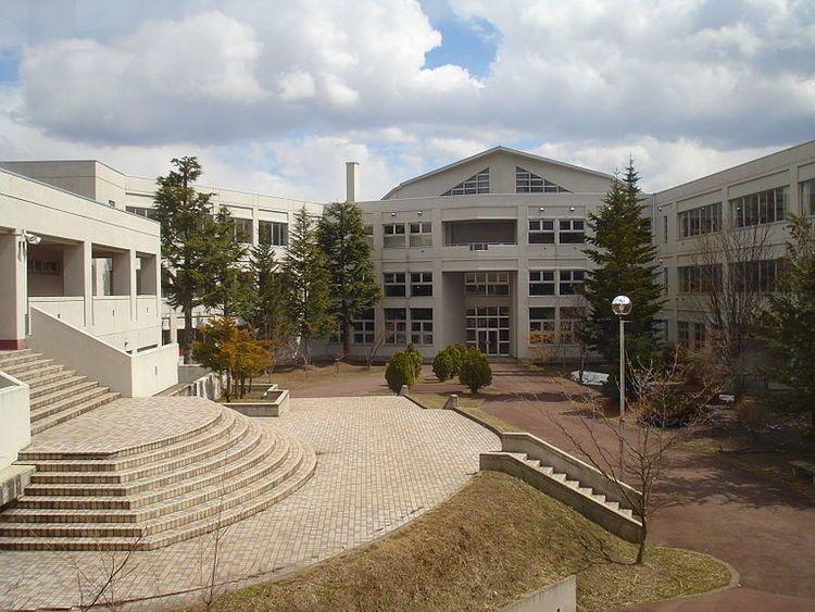東奥義塾高等学校画像