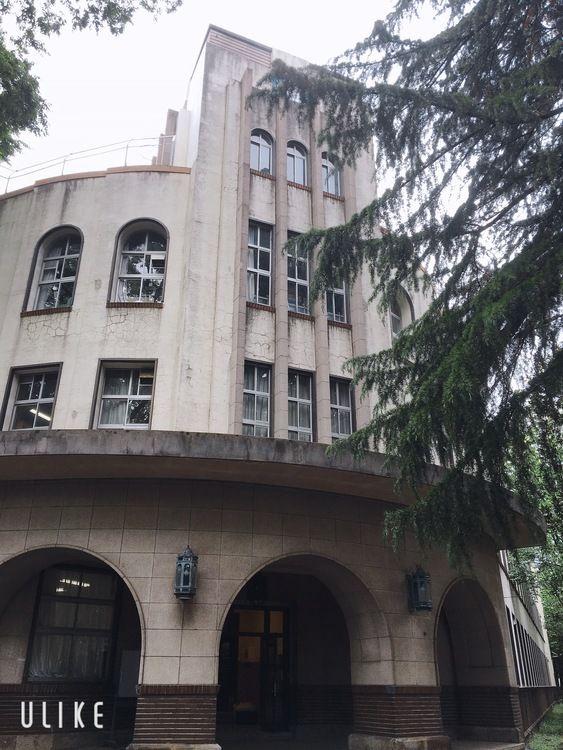東京学芸大学附属高等学校画像