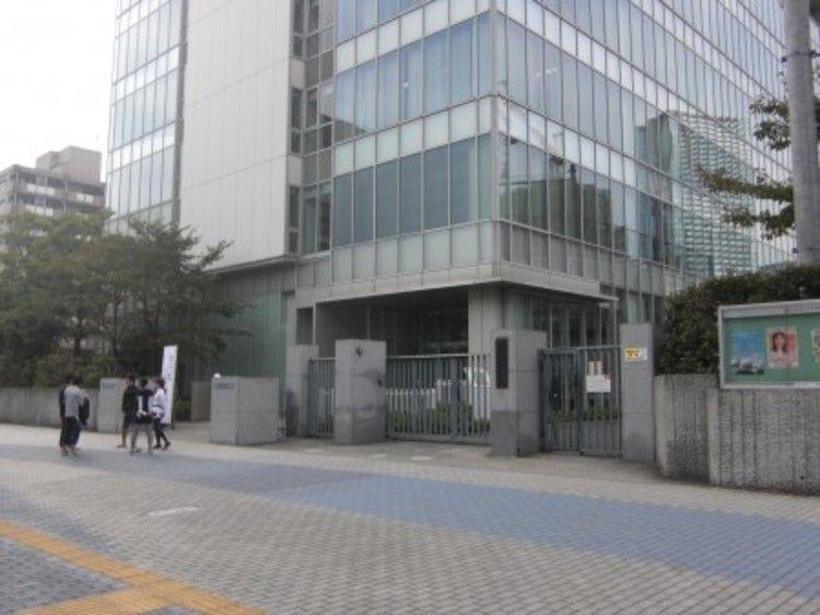 東工 大 附属 東京工業大学附属図書館