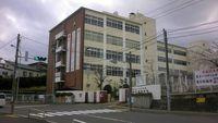仙台大学附属明成高等学校