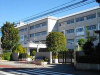 都立豊島高等学校
