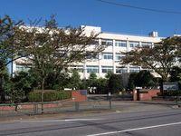 羽村高等学校