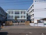 東久留米総合高等学校