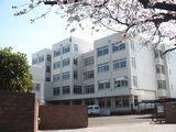武蔵野北高等学校