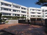 都立山崎高等学校