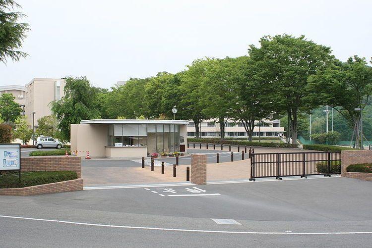 東京農業大学第二高等学校画像
